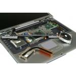 Ремонт ноутбуков, замена матриц, замена клавиатур, блоков питания, батарей, чистка